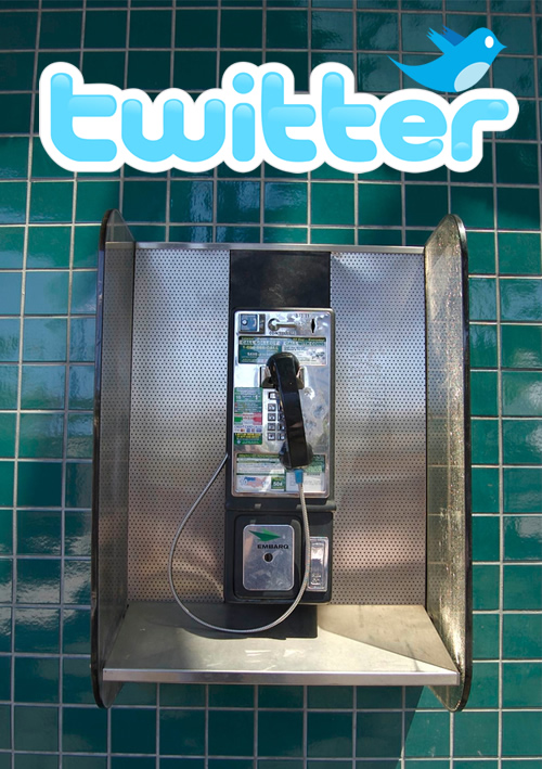 Social Media Sales Tying Twitter to Telephone